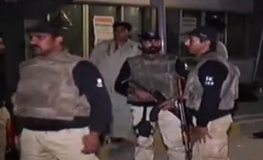 VIDEO: NAPAD NA KRŠĆANE - Taliban bombaš ubio 72 osobe, od čega 29 djece 1