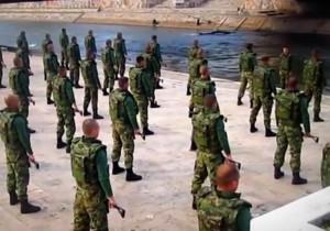vojska, srbija