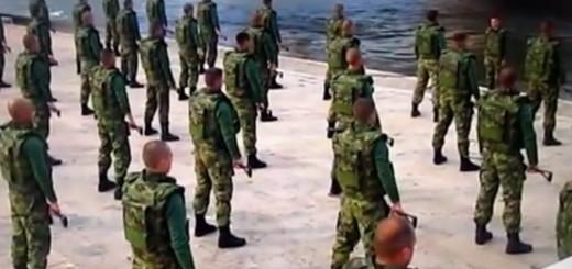 MIGRANTSKA KRIZA: I srpska vojska kao pomagač policiji u zaštiti granica