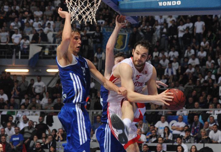 ABA LIGA: Najkorisniji igrač sezone dolazi iz redova Cedevite