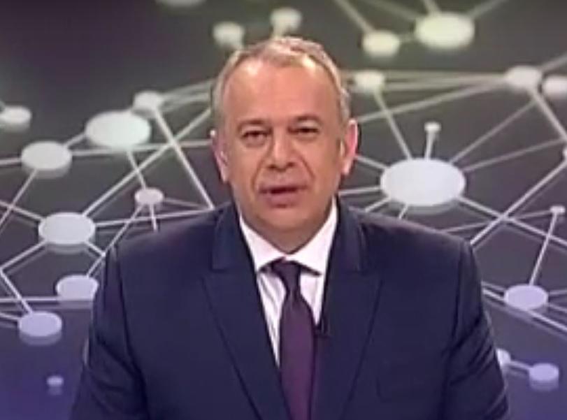 """VIDEO: NADMAŠIO SEBE ILI? - Poslušajte kako je Šprajc prozvao one koji nemaju """"muda"""""""