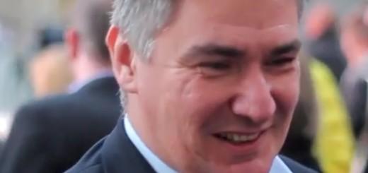 """VIDEO: NOVI SPOT - Pogledajte """"filmić"""" kojim Milanović okuplja članstvo"""