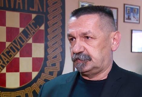 PERO ĆORIĆ, HSP AS: Tražimo da ministar Orepić podnese ostavku