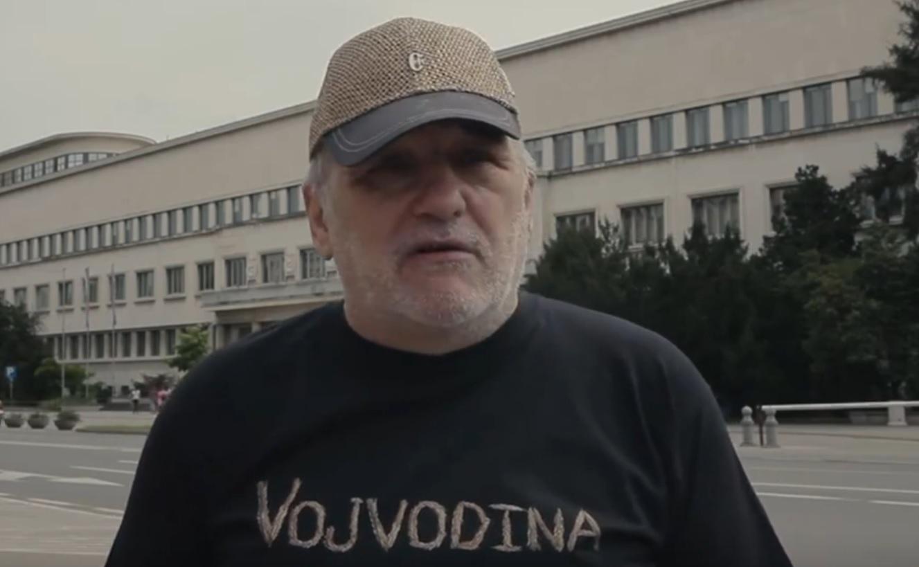 VIDEO: IZBORI U SRBIJI - Prijetili su mi smrću, a sada prijete smrću i mojoj kćeri - kaže Đorđe Balašević 1