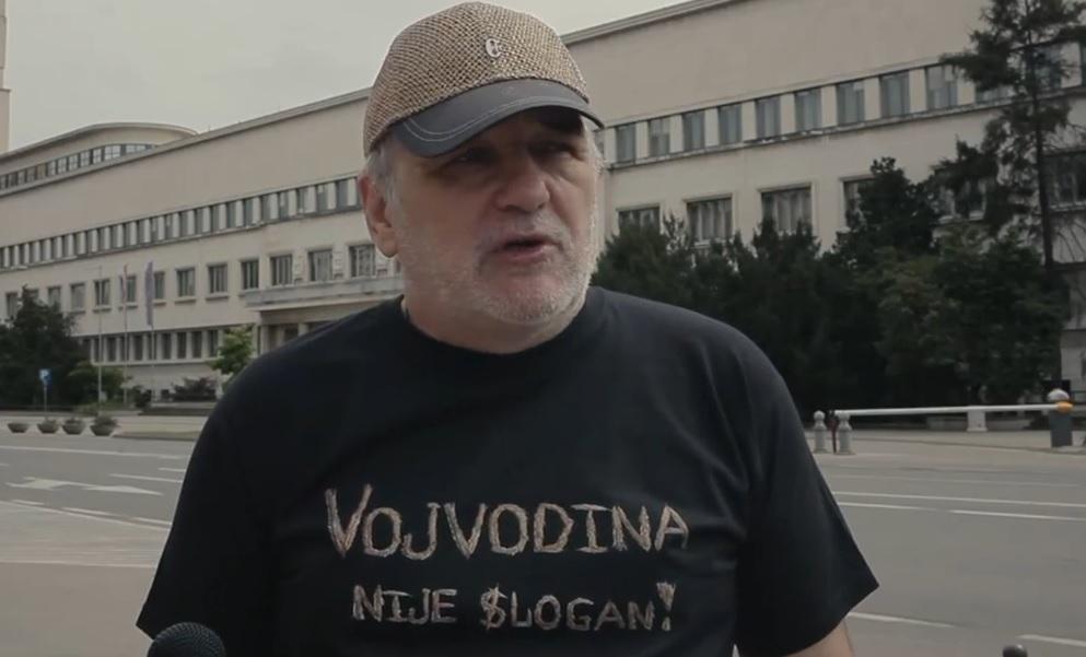 VIDEO: IZBORI U SRBIJI - Prijetili su mi smrću, a sada prijete smrću i mojoj kćeri - kaže Đorđe Balašević 2