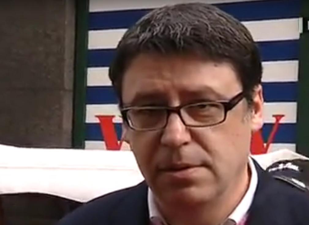 ŽELJKO JOVANOVIĆ: Ostvaruju se prijetnje da će se kritički o HDZ-u moći samo u četiri zida