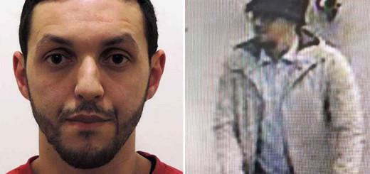 """UHIĆEN """"ČOVJEK SA ŠEŠIROM"""": Je li Abrini terorist snimljen uoči pokolja u Bruxellesu?"""