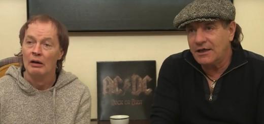 "VIDEO: ZNANSTEVNICI DOKAZALI - Kako pjesmom ""Thunderstruck"" rock sastava AC/DC protiv karcinoma"