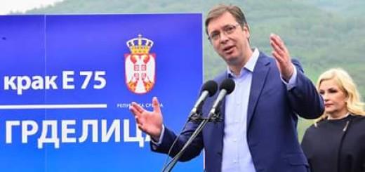 """VUČIĆ NAKON POBJEDE: """"Karamarko mi nije čestitao,a ja sam njima čestitao prvi"""""""