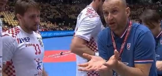 BORBA ZA OLIMPIJSKE IGRE: Hrvatska bolja od Bahreina - sutra odlučujuće s Norveškom 1