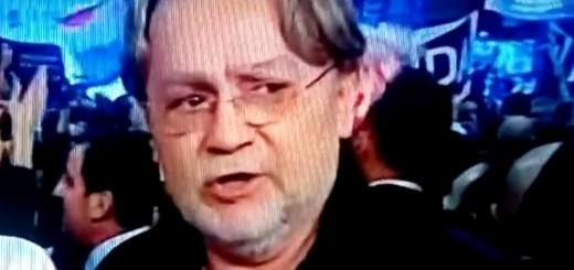 VIDEO: PUKLA LJUBAV - Pogledajte kako je Božidar Alić izvrijeđao predsjednicu i premijera