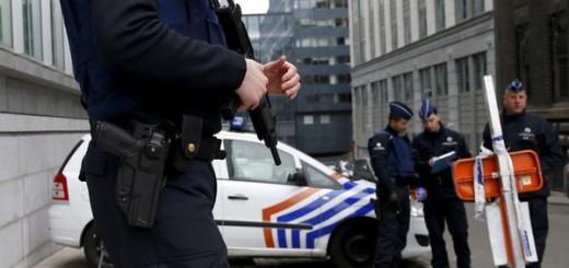 OKONČANA POLICIJSKA AKCIJA U BRUXELLESU: Snajperisti bili na krovovima - evakuirana četvrt Etterbeek