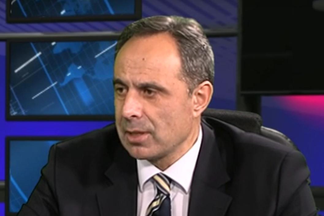 BURA NEZADOVOLJSTVA: Zašto HSP uspoređuje ministra Nakića s bivšim ministrom Ostojićem? 2