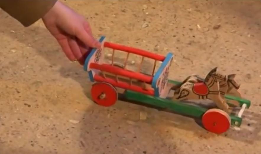 DAJMO DJECI KORIJENE I KRILA: Drvene igračke iz Marije Bistrice stižu u Šibenik