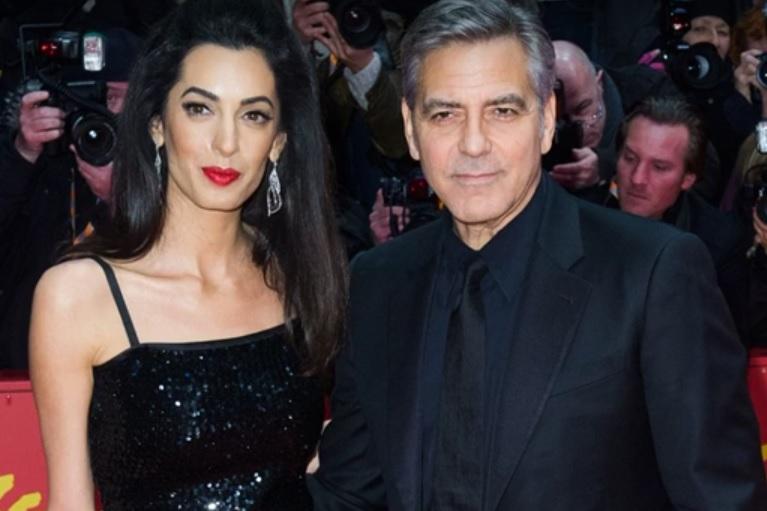 VIDEO: DVORAC - Pogledajte u kakvom će luksuzu živjeti Amal i George Clooney 1