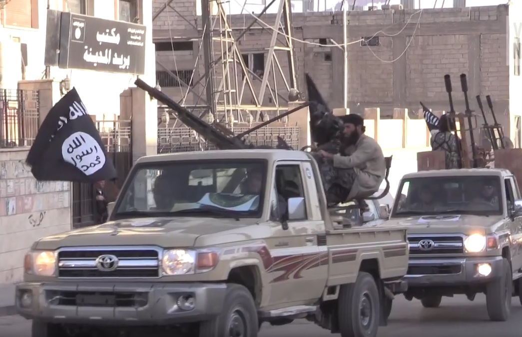 NAKON PORAZA NA NAFTNIM POLJIMA: Teroristi ISIL-a zarađuju milijune na ribljim farmama
