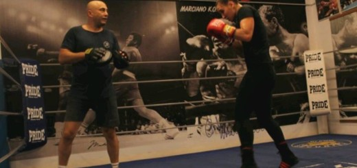 Ivana Habazin,boks