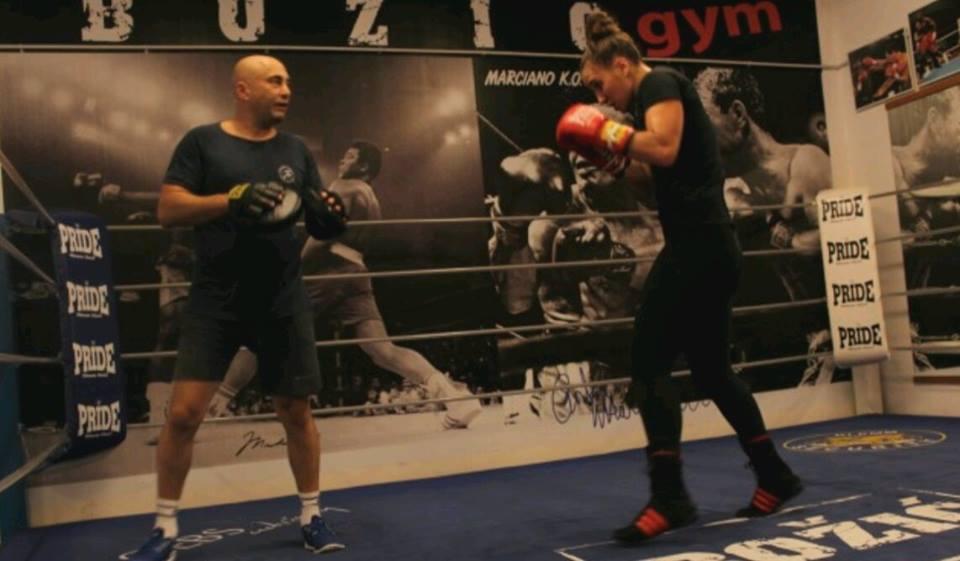 BORBA NA SVE ILI NIŠTA: Hrvatska boksačica ide po naslov svjetske prvakinje!