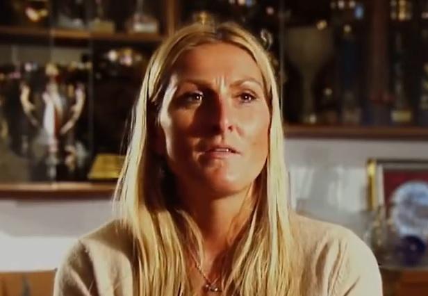 """POJAČANJE VLADI: Janica Kostelić, """"naj"""" skijašica - pomoćnica ministra za sport"""