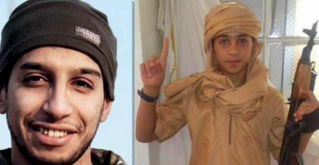 PRIJETNJA DŽIHADISTA: Dolazim u Europu osvetiti brata - kaže brat Abaaouda, koji je bio mozak napada u Parizu