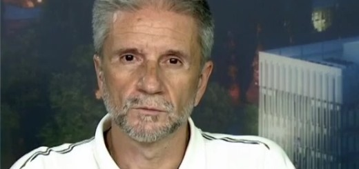 VIDEO: KREŠIMIR SEVER: Dobro je što je bivša Vlada otišla, ali bilo bi dobro da i ovi odu