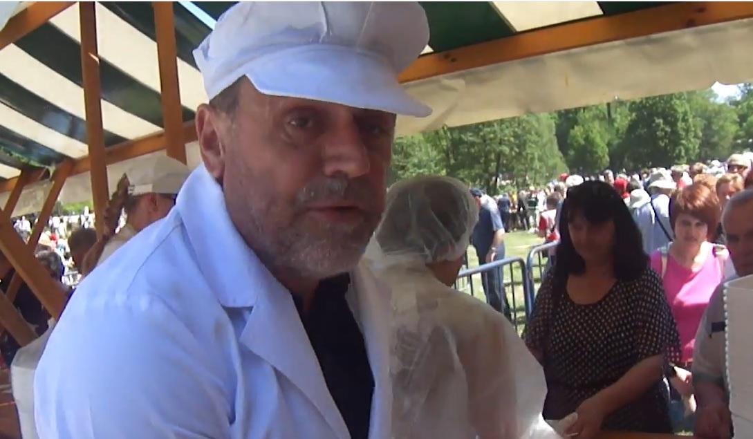"""POZIV NA PRVOSVIBANJSKI GRAH: U Maksimiru vas čeka 60 tisuća porcija po """"receptu"""" gradonačelnika"""