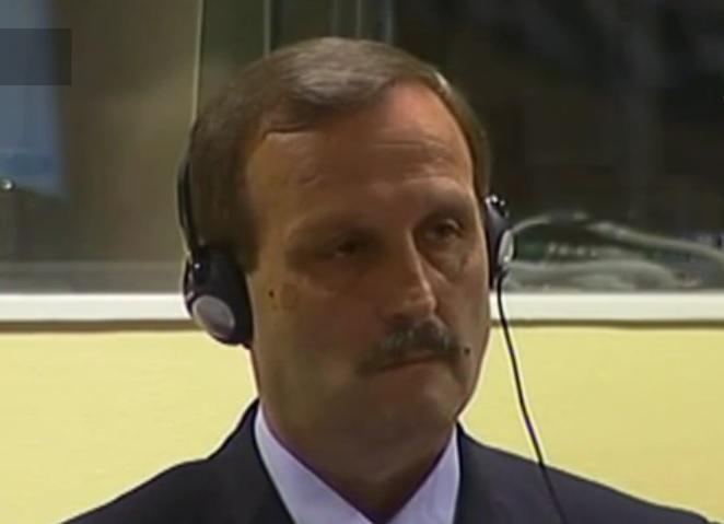 VIDEO: SUĐENJE MARTIĆU U ZAGREBU - Haški sud je vođu pobunjenih Srba već osudio - u zatvoru je u Estoniji