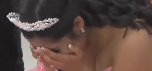 VIDEO: ŽIVOTNA DRAMA - Dok je grlila nepoznatu djevojku u njoj je kucalo srce njezinog brata 1