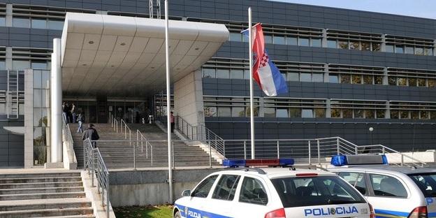 NEČUVENO: Osim 280 tisuća eura i dva kg zlata - što je još ukradeno iz sjedišta MUP-a?