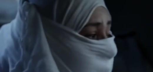muslimanka, sirija