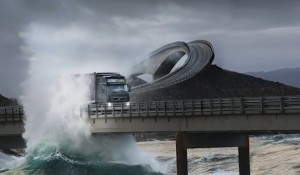 nesreća, ilustracija, kamion