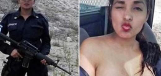 VIDEO: NESTAŠLUK U POLICIJI - Snimaju porniće, seksaju se na radnom mjestu i sve to objavljuju 1