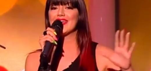 jelena krsmanović marjanović, pjevačica
