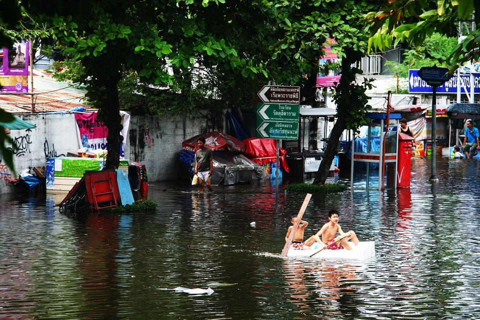 SVIJETU PRIJETI KATASTROFA: Poplave će izazvati najveće migracije ljudi - odnose najviše života 1