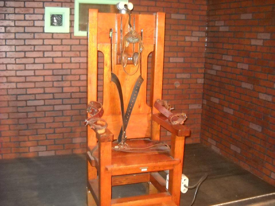 SMRTNA KAZNA: Koje su zemlje pogubile najviše osuđenika na smrt? 1