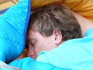 spavanje, hrkanje