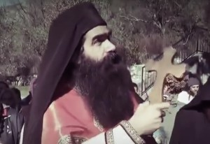 svećenik, rafail boljević