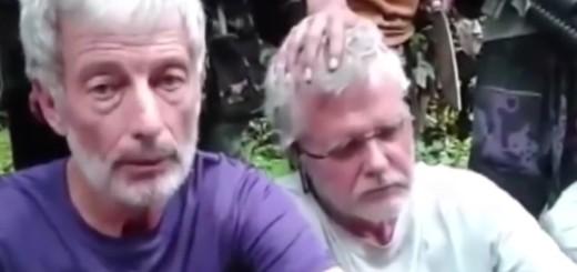 VIDEO: NOVO DIVLJAŠTVO - Teroristi Abu Sajafa odrubili glavu direktoru rudarske tvrtke