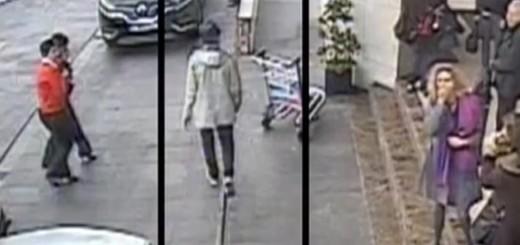 """VIDEO: LOV NA BOMBAŠA - Evo kako je pobjegao """"čovjek sa šeširom"""" briselskim ulicama"""