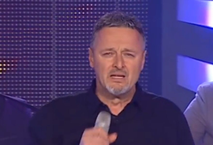 """VIDEO: THOMPSON MEĐU UČENICIMA - Pričao im o sebi i zajedno gledali spot """"Čavoglave"""""""