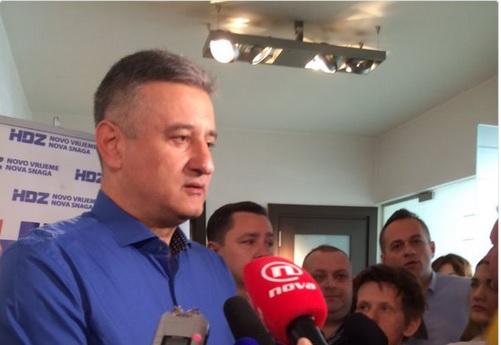TOMISLAV KARAMARKO: Vesna Pusić loš je kandidat loše vlade, ali moramo misliti na ugled zemlje