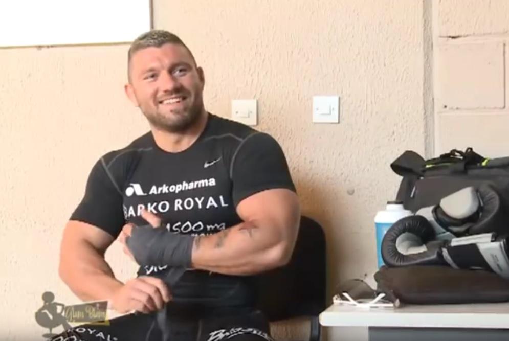 VIDEO: POTJERNICA ZA MMA BORCEM - Spahović u bijegu - je li on ubojica zbog utjerivanja dugova?