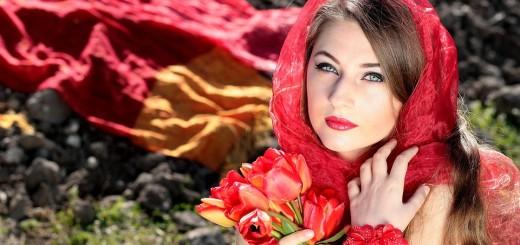 AKCIJA FORUMA ŽENA SDP-A: 'Omiljeni cvijet Ane Rukavine' - prodaja tulipana