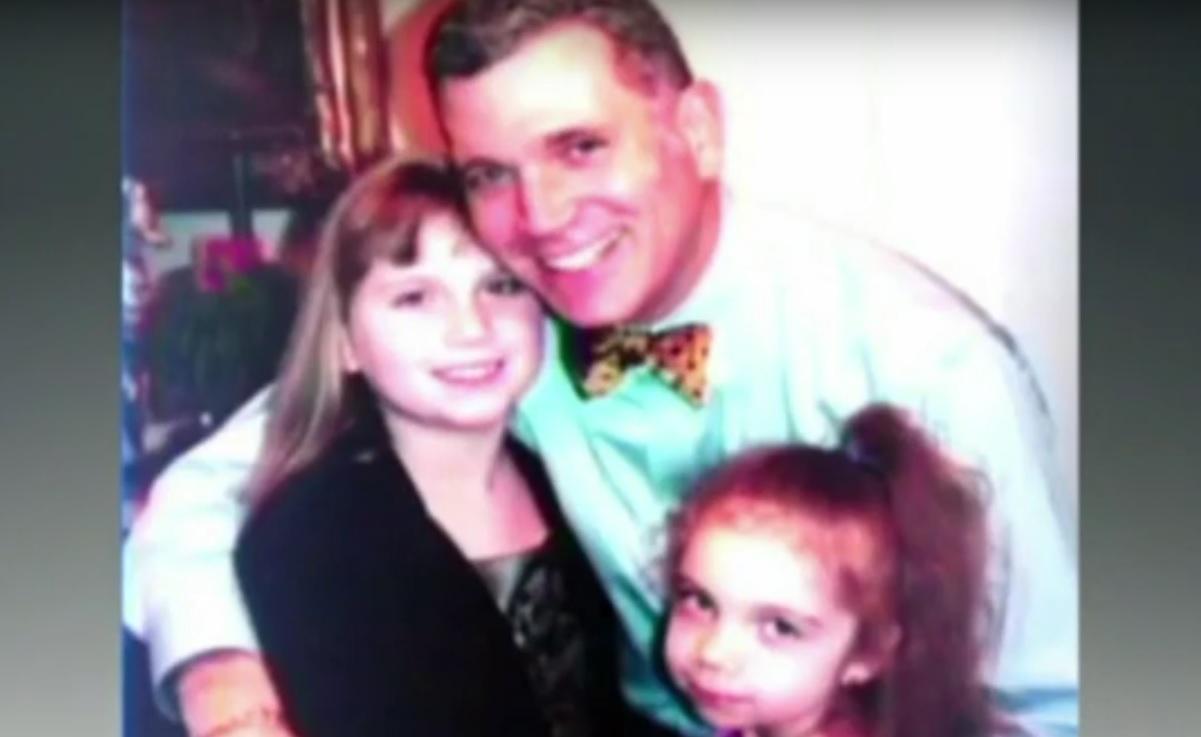 VIDEO: SMRTNA KAZNA - Ubio dvije kćeri, trebao biti smaknut injekcijom, ali nije 1