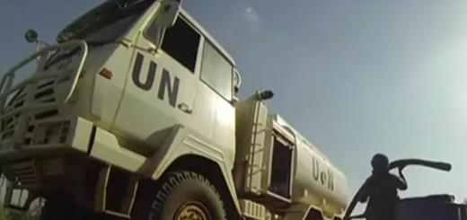VIDEO: SKANDALOZNO - Mirovnjaci UN-a tjerali djevojčice na seks sa psima 2