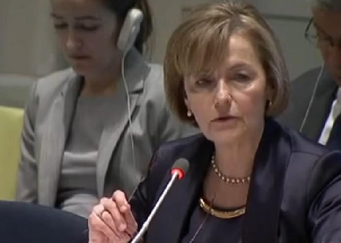 UN TRAŽI GLAVNOG TAJNIKA: Vesna Pusić predstavila kandidaturu - što mislite kako stoji na kladionici?