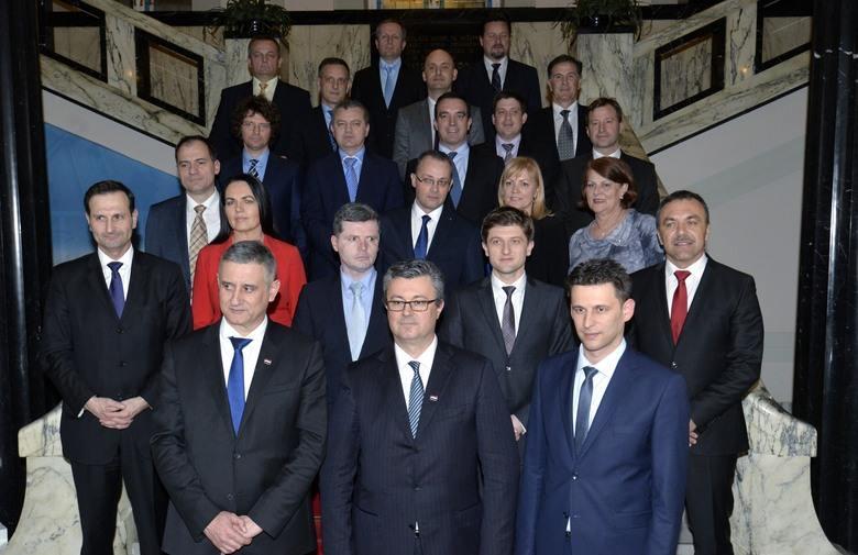 KREĆE PAKET: Vlada donosi Nacionalni program reformi
