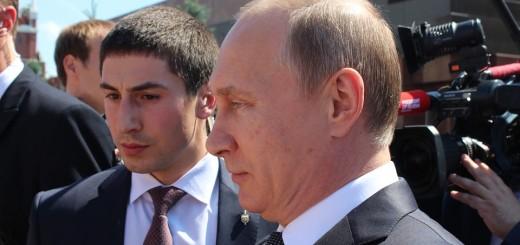 """VIDEO: DOKUMENTI OTKRIVAJU - Kako preko """"offshore"""" kompanija skrivaju novac Putin i drugi moćnici 2"""