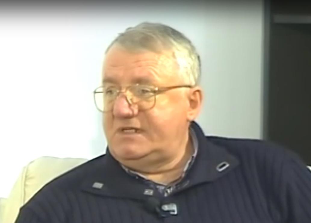 PROVOKATOR ŠEŠELJ: Žalit ću se, želim prošetati Zagrebom, sjesti u Gradsku kavanu