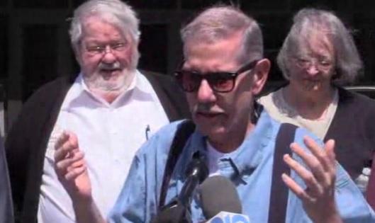 VIDEO: BOLNA NEPRAVDA - Odležao 33 godine u zatvoru - a sada niti je ubio, a niti silovao! 1